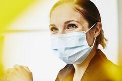 trabajo post pandemia